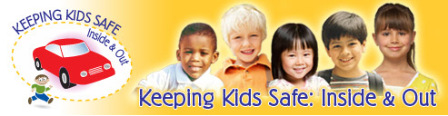 Child Safety Seat Banner 2