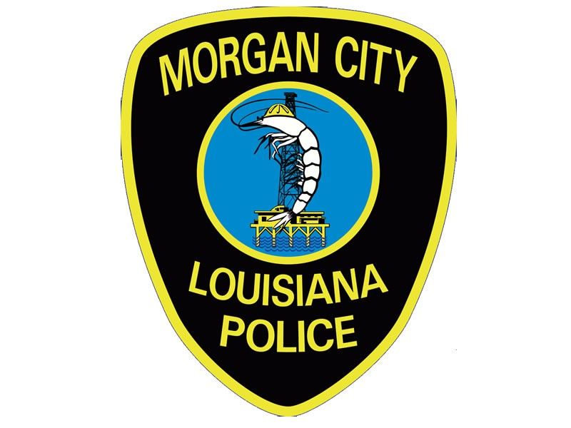 Morgan City Police Logo 7335cf1263