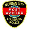 Most Wanted in Morgan City